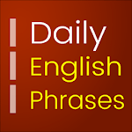 Daily English Phrases icon