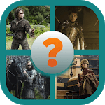 Guess the Game of Thrones for pc logo