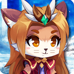 Sword Cat Online - Anime Cat MMO Action RPG icon
