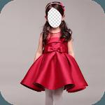 Girl Dress Up Photo Maker icon