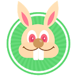 Easter Day FREE Emoji Sticker for pc logo