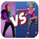 ⭐ Emotes dance ⭐ Battle royal Challenge⭐ icon