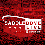 Saddledome Live icon