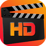 e-Movie Play - Watch Free for pc logo