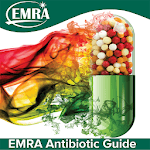 EMRA Antibiotic Guide icon