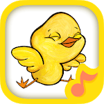 Little Chickies (Los Pollitos) icon