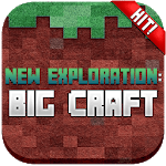 New Exploration: Big Craft icon