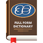 Full Forms Dictionary icon