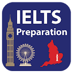 IELTS Preparation - IELTS Test, Writing & Essays icon