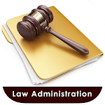 Law Administration icon