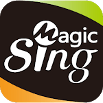 Magicsing : Smart Karaoke for everyone icon