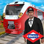 Train Simulator: Free Train Game 2019 icon