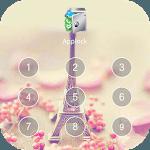 AppLock Theme Eiffel Tower icon