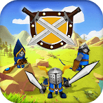 Tactical Epic Battle Simulator icon