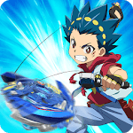 Beyblade Burst Rivals for pc logo