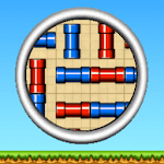 Twisty Pipes for pc logo