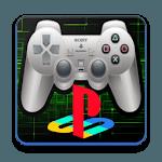 ePSX1 and Game Roms Premium A to Z icon