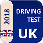 Driving Theory Test - UK icon