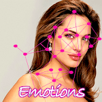 Emotions Facial Recognition icon