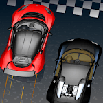 Pocket Racer: Ground Force (Early Access) icon