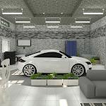 Escape Game: Garage House icon