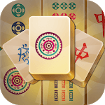 Mahjong Journey 2019 for pc logo