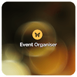 Event Organizer -  Mobile Application icon