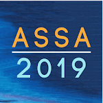 ASSA 2019 Annual Meeting icon
