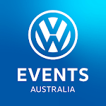VW Events for pc logo