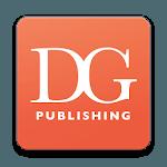 DG Publishing icon