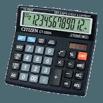 Citizen Calculator - Check and Correct icon