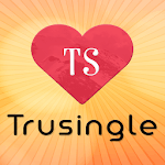 Trusingle for pc logo