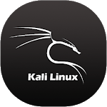 Kali Linux Tutorial icon
