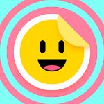 BeSticky - Sticker Maker for WhatsApp icon