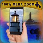 Night Mode Binoculars Zoom Camera icon