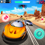 Extreme Car Racing 2019 icon