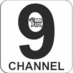 CHANNEL 9 icon