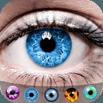 Eye Color Changer : Eye Lens Photo Editor 2019 icon