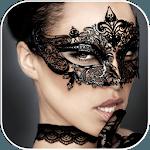 Face Mask Photo Maker Studio icon