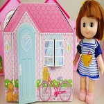 Baby Doll House icon