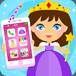 Princess Baby Phone - Princess Games icon