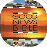 Good News Bible icon
