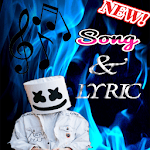 DJ Marshmello Song + Lyrics icon