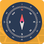 Compass for Android - Smart Compass icon