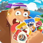 Fancy Yohoo Multiplayer:New Crazy Eights Extension icon