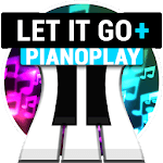 PianoPlay: LET IT GO + icon