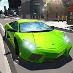 Drift Car Driving Simulator icon