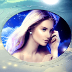 Fantasy Photo Frames icon
