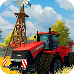 Farming & Transport Simulator 2018 icon