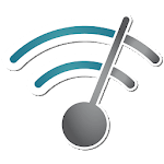 Wifi Analyzer Classic for pc logo